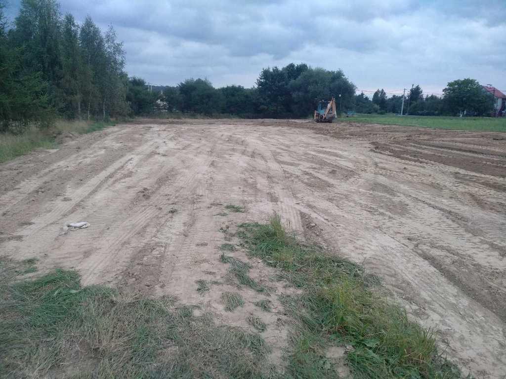 Działka rolna pod dzierżawę Cikowice  921m2 Foto 1