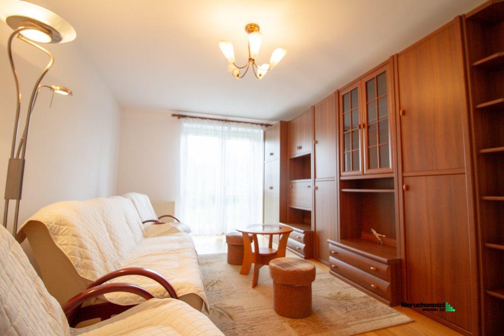 Mieszkanie dwupokojowe na sprzedaż Rzeszów, Baranówka, Władysława Raginisa  53m2 Foto 1
