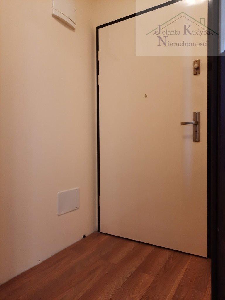 Mieszkanie dwupokojowe na sprzedaż Warszawa, Ochota, Szczęśliwice  50m2 Foto 12