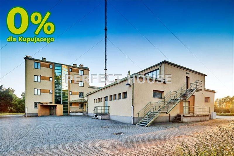 Lokal użytkowy na sprzedaż Żórawina  1835m2 Foto 4
