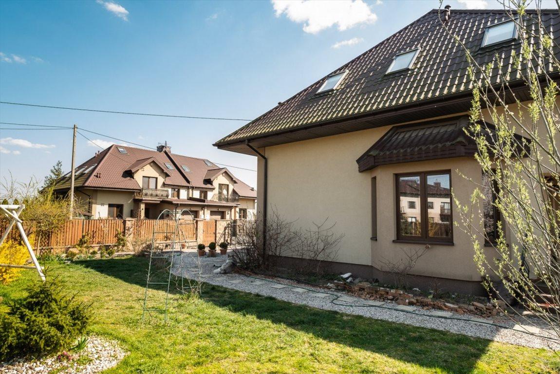 Dom na sprzedaż Radzymin  184m2 Foto 1