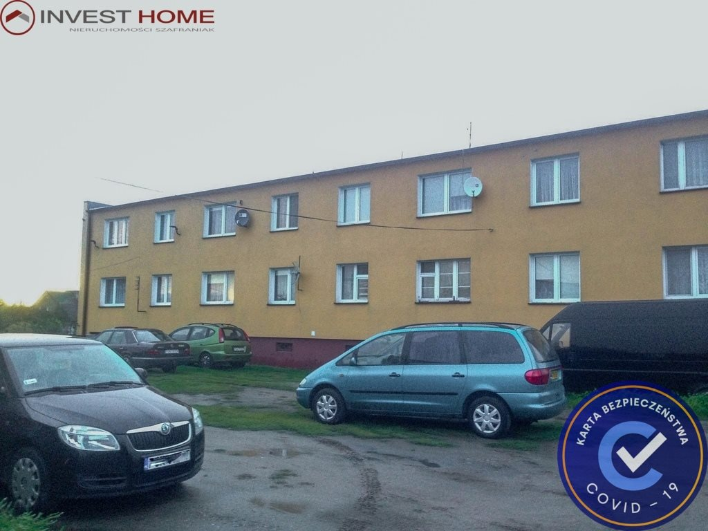 Mieszkanie na sprzedaż Września  47m2 Foto 1