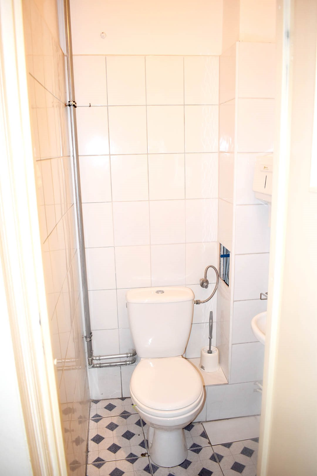 Mieszkanie czteropokojowe  na wynajem Toruń, Stare Miasto  85m2 Foto 4