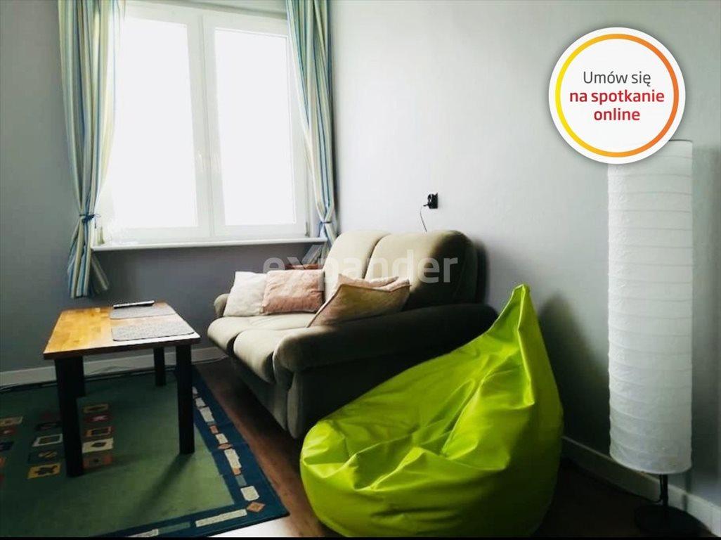 Mieszkanie dwupokojowe na wynajem Gdynia, Oksywie, Bosmańska  51m2 Foto 5