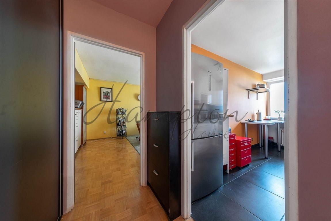 Mieszkanie dwupokojowe na sprzedaż Warszawa, Mokotów, Podbipięty  59m2 Foto 8