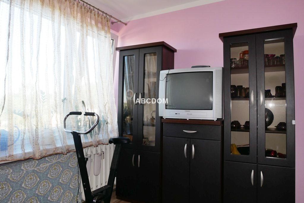 Mieszkanie trzypokojowe na wynajem Kraków, Grzegórzki, Olsza, Cieplińskiego  52m2 Foto 8