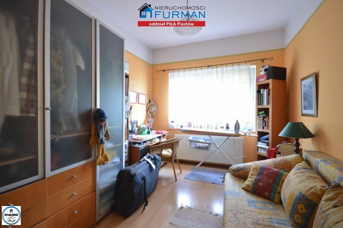 Mieszkanie trzypokojowe na sprzedaż Trzcianka, Mickiewicza  102m2 Foto 9