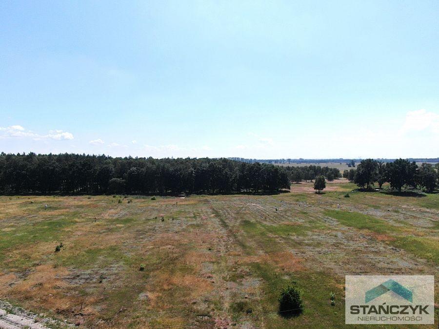 Działka budowlana na sprzedaż Stepnica, lasy, łąki, zalew  1000m2 Foto 3