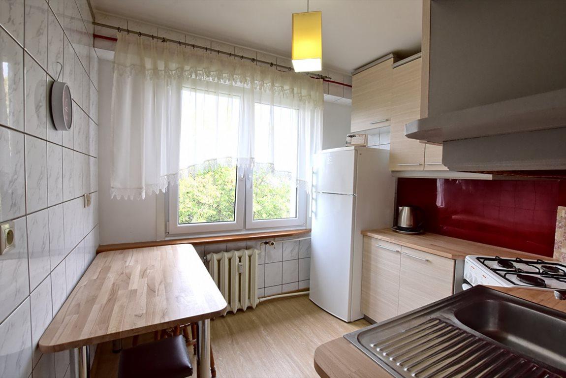 Mieszkanie trzypokojowe na wynajem Białystok, Białostoczek  62m2 Foto 5