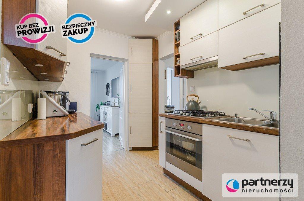 Mieszkanie czteropokojowe  na sprzedaż Gdańsk, Suchanino, Taborowa  77m2 Foto 10