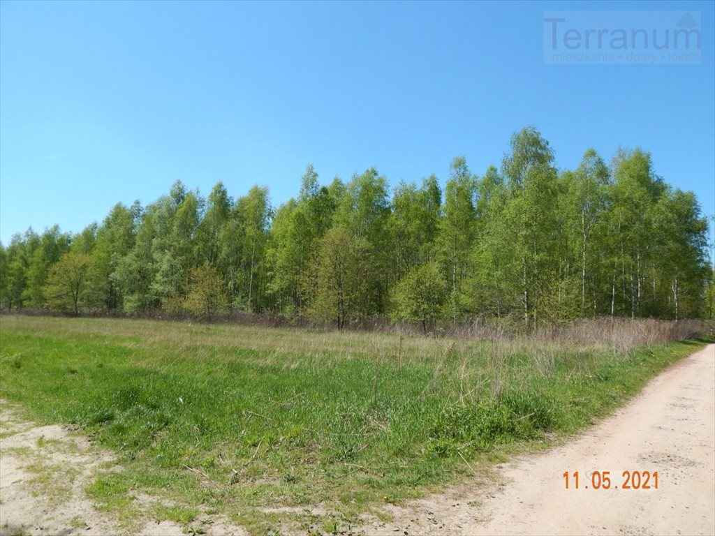 Działka rolna na sprzedaż Konstancin-Jeziorna, Kołobrzeska  12253m2 Foto 2