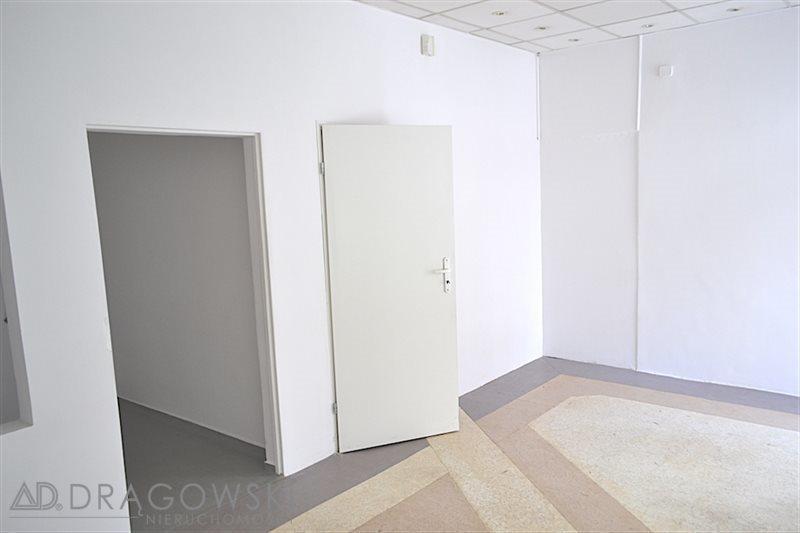 Lokal użytkowy na sprzedaż Warszawa, Ochota, Grójecka  33m2 Foto 5