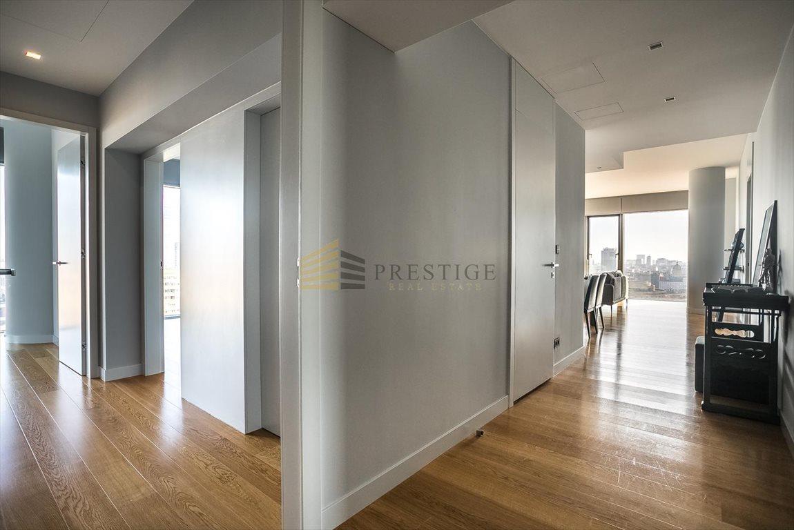 Luksusowe mieszkanie czteropokojowe  na wynajem Warszawa, Śródmieście, Twarda  160m2 Foto 10