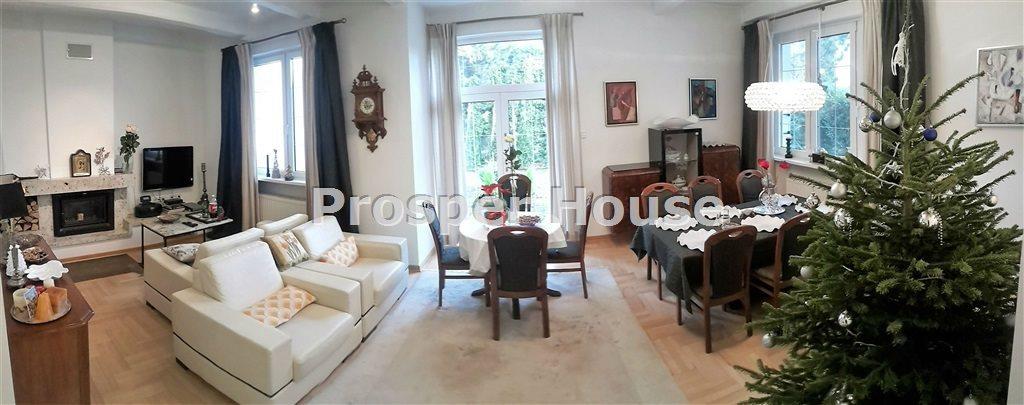Dom na wynajem Warszawa, Wilanów, Stary Wilanów, Królowej Marysieńki  350m2 Foto 1