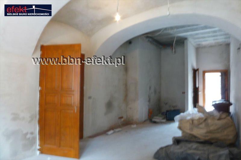 Lokal użytkowy na sprzedaż Bielsko-Biała, Górne Przedmieście  108m2 Foto 11