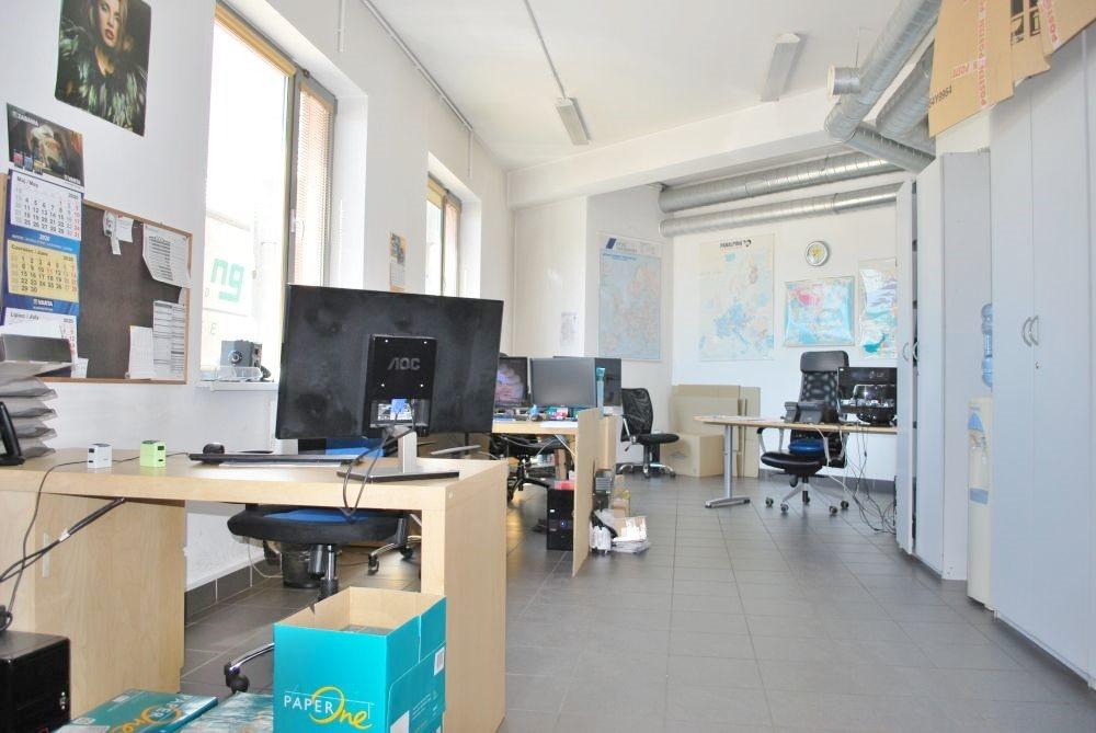 Lokal użytkowy na wynajem Wrocław, Grabiszynek  4040m2 Foto 6
