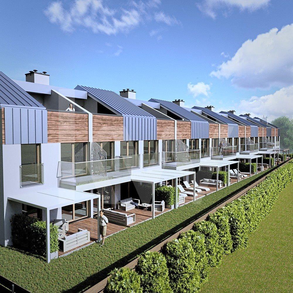 Mieszkanie dwupokojowe na sprzedaż Szczyrk  47m2 Foto 1