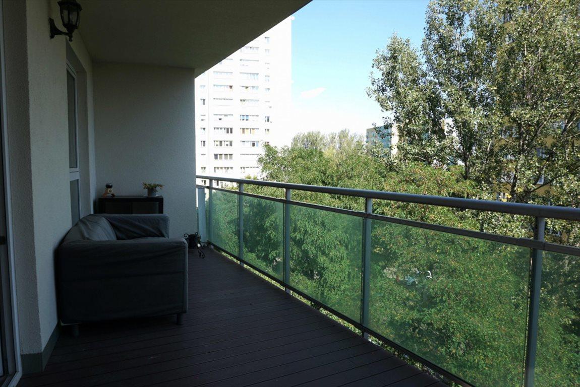 Mieszkanie czteropokojowe  na wynajem Warszawa, Mokotów, Bukowińska  150m2 Foto 7