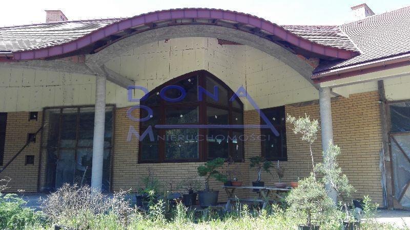 Dom na sprzedaż Łódź  450m2 Foto 2