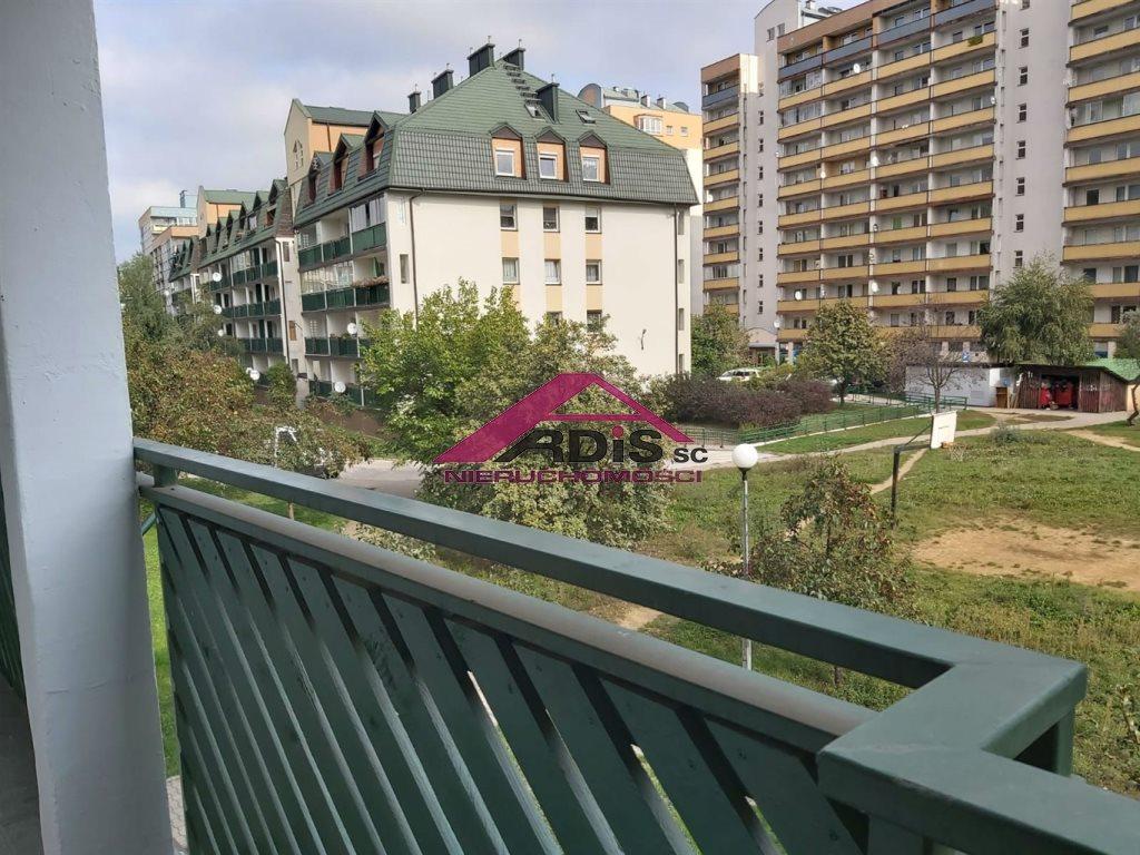 Mieszkanie trzypokojowe na sprzedaż Warszawa, Białołęka, Tarchomin, Książkowa  61m2 Foto 9