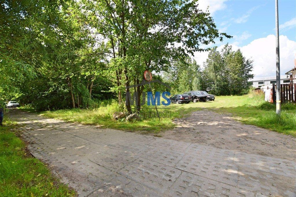 Działka budowlana na sprzedaż Słupsk, Portowa  317m2 Foto 3