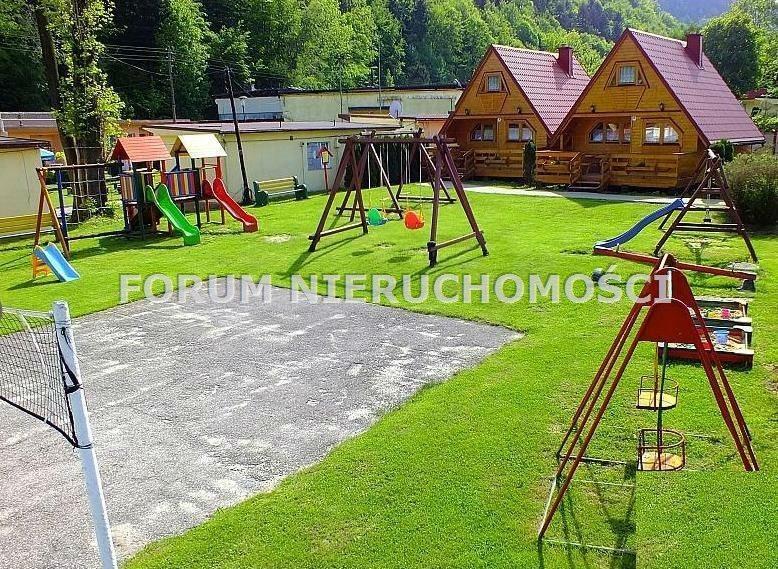 Lokal użytkowy na sprzedaż Międzybrodzie Bialskie  900m2 Foto 4