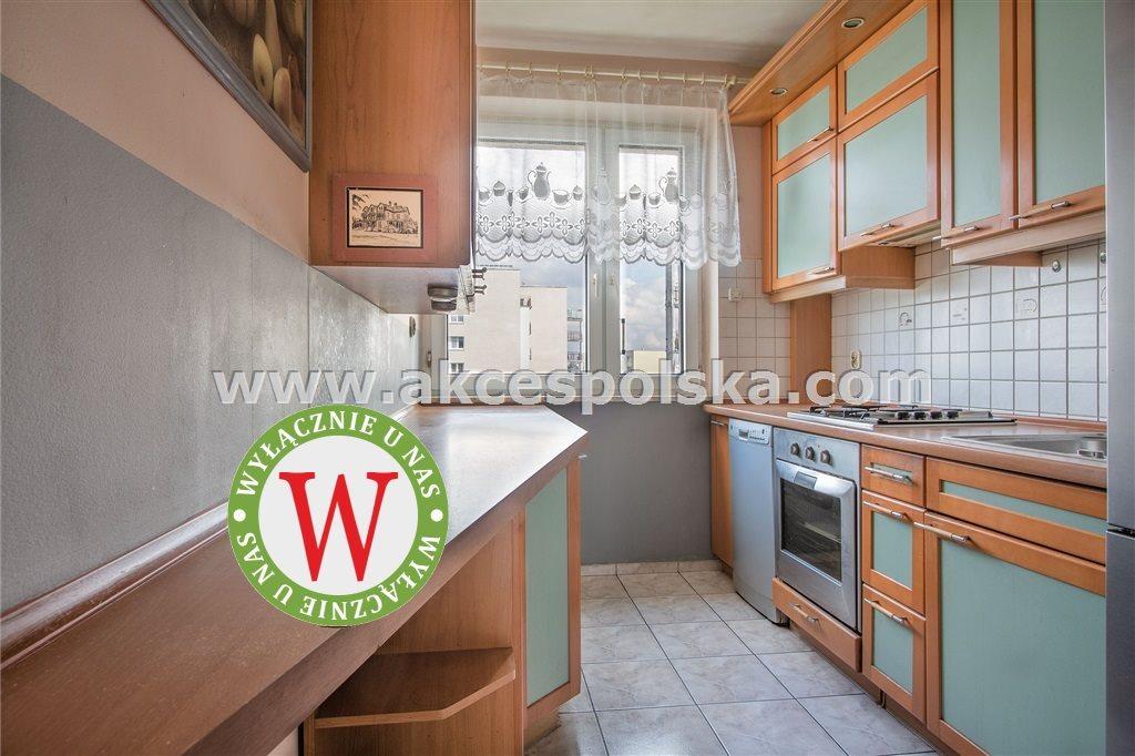 Mieszkanie trzypokojowe na sprzedaż Warszawa, Ursynów, Pięciolinii  69m2 Foto 11
