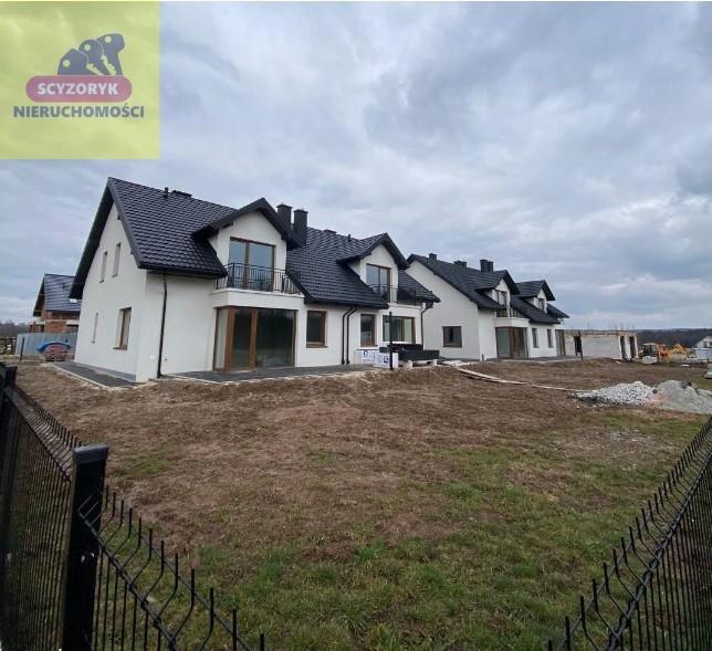 Dom na sprzedaż Tumlin-Wykień  143m2 Foto 4