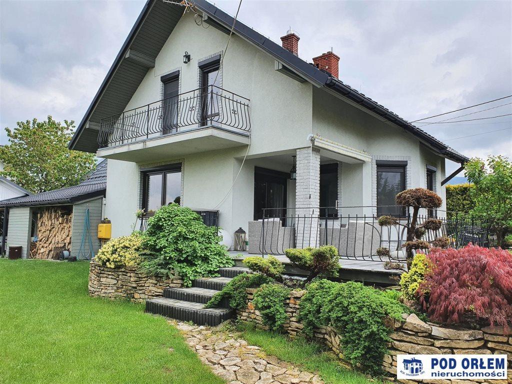 Dom na sprzedaż Kozy  200m2 Foto 2