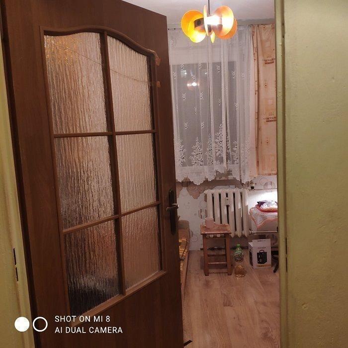 Mieszkanie trzypokojowe na sprzedaż Gliwice, Szobiszowice, TRZY NIEZALEŻNE POKOJE I BALKON  53m2 Foto 8