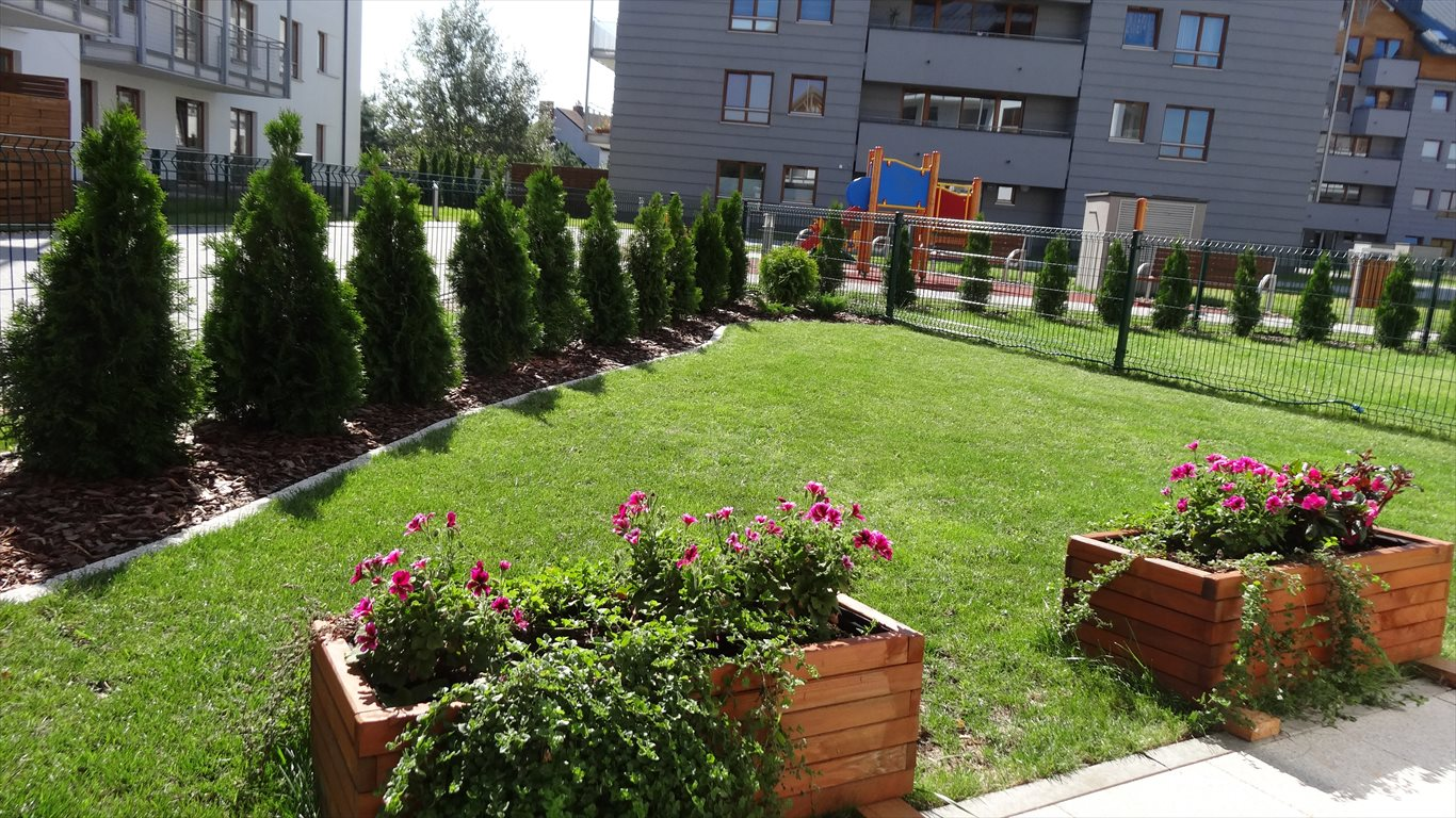 Mieszkanie dwupokojowe na sprzedaż Warszawa, Bemowo, Chrzanów, Kopalniana 22D  52m2 Foto 10