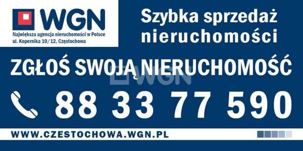 Kawalerka na wynajem Częstochowa, Tysiąclecie, Westerplatte  31m2 Foto 10