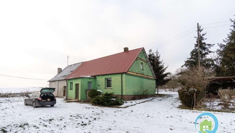 Dom na sprzedaż Włodkowice  160m2 Foto 5