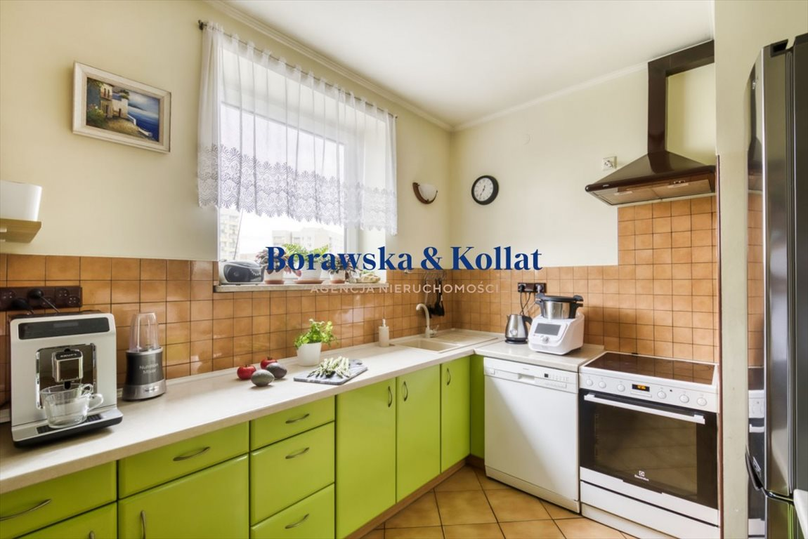 Mieszkanie czteropokojowe  na sprzedaż Warszawa, Bemowo, Wrocławska  120m2 Foto 7