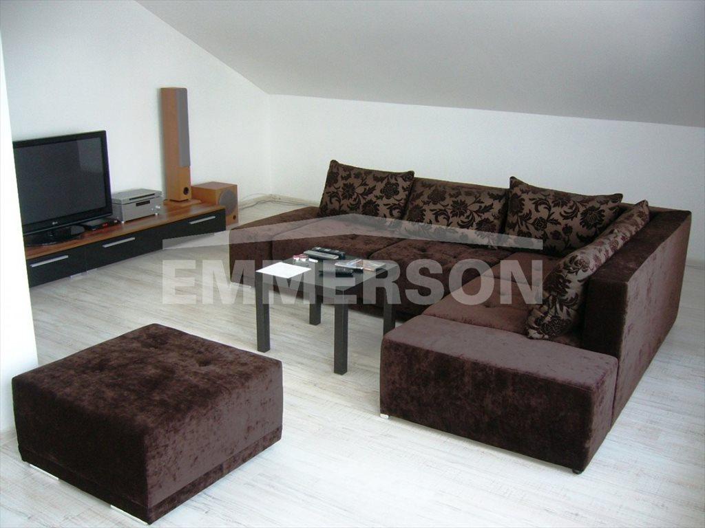 Dom na sprzedaż Sosnówka  545m2 Foto 4