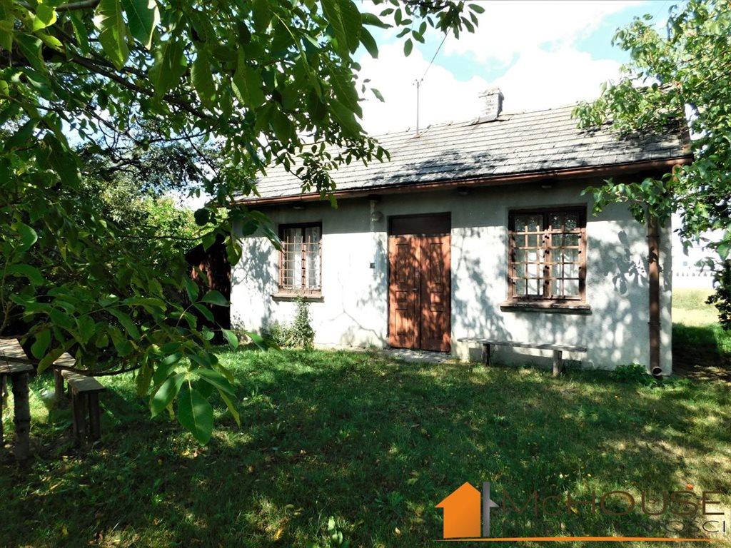 Dom na sprzedaż Młodochów, Młodochów  71m2 Foto 1