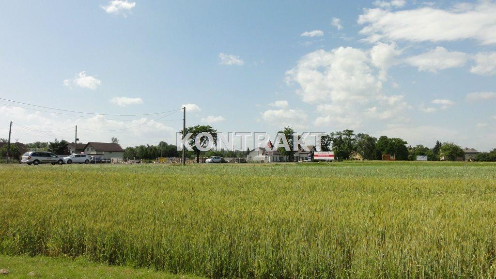 Działka komercyjna na sprzedaż Oświęcim, Babice, Krakowska  10484m2 Foto 5