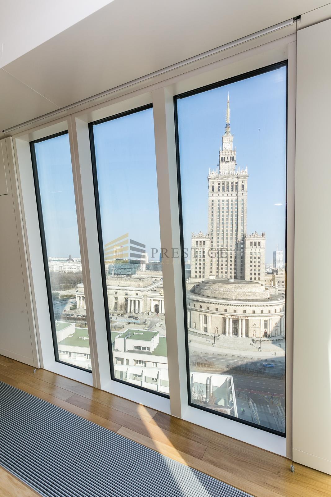 Mieszkanie trzypokojowe na wynajem Warszawa, Śródmieście, Nowe Miasto, Złota  181m2 Foto 6
