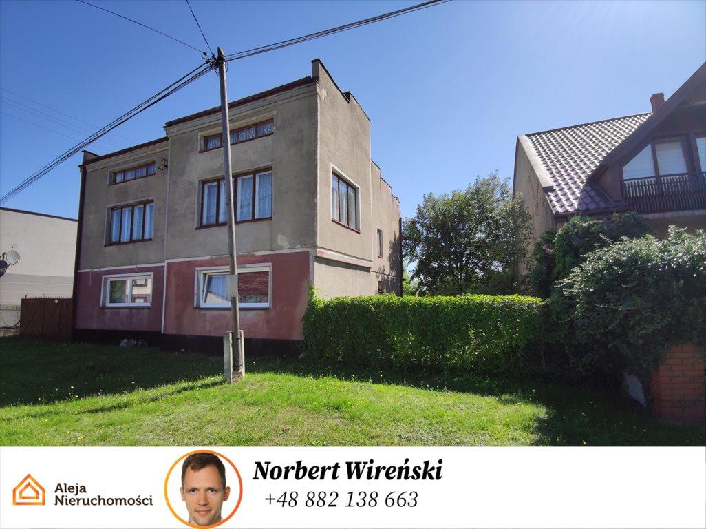 Dom na sprzedaż Kłobuck  110m2 Foto 1