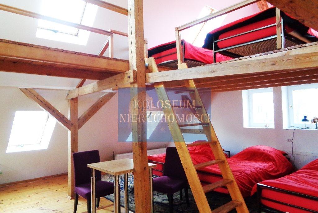Mieszkanie dwupokojowe na wynajem Sopot, Centrum  100m2 Foto 1
