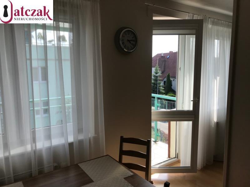 Mieszkanie trzypokojowe na wynajem Gdańsk, Kiełpinek, Wiszące Ogrody, SERDECZNA  63m2 Foto 6