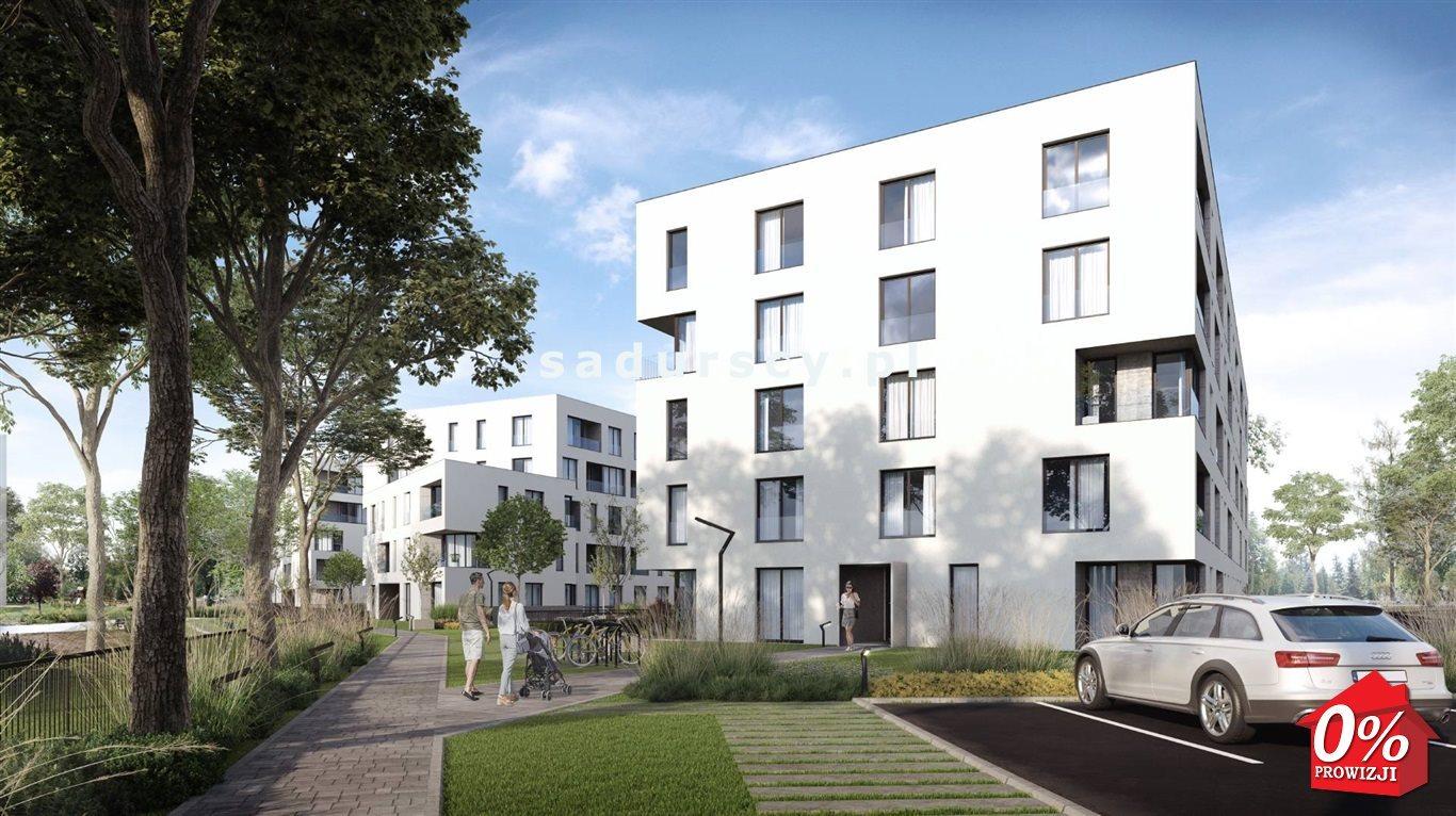 Mieszkanie dwupokojowe na sprzedaż Kraków, Podgórze, Płaszów, Przewóz - okolice  42m2 Foto 7