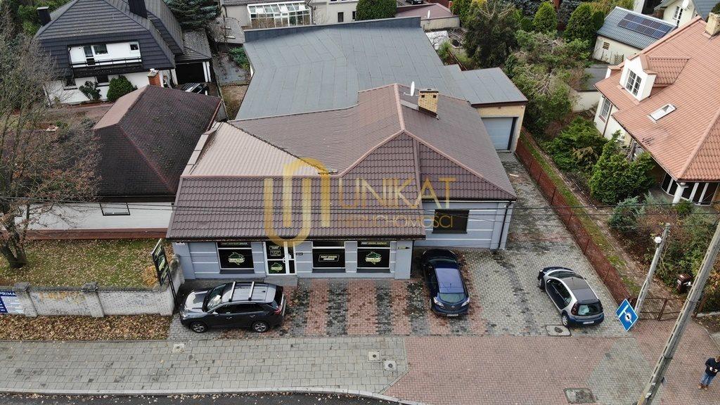 Lokal użytkowy na sprzedaż Białystok, Kawaleryjskie  515m2 Foto 1