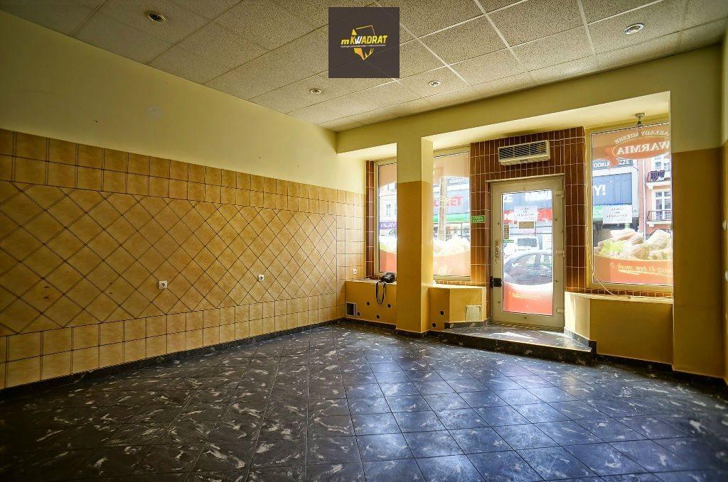Lokal użytkowy na wynajem Ełk, Centrum  52m2 Foto 3