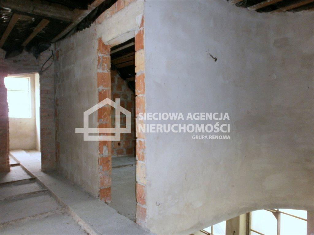 Działka przemysłowo-handlowa na sprzedaż Gdynia, Kamienna Góra  351m2 Foto 9