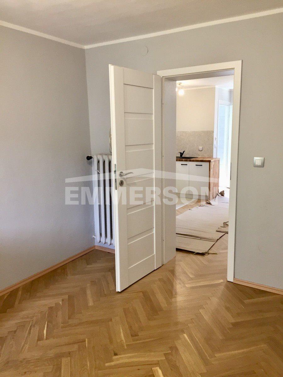 Mieszkanie trzypokojowe na sprzedaż Wrocław, Księże Małe, Chorzowska  48m2 Foto 3