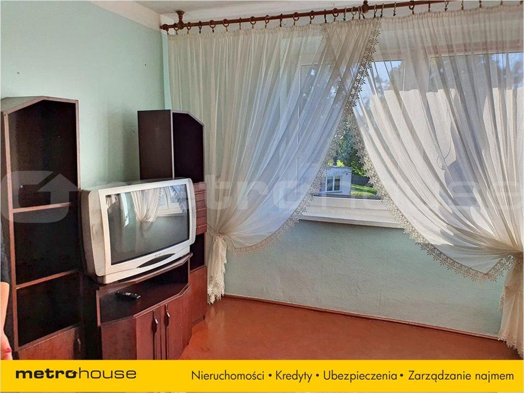 Mieszkanie dwupokojowe na sprzedaż Międzybórz, Międzybórz, Rynek  43m2 Foto 4