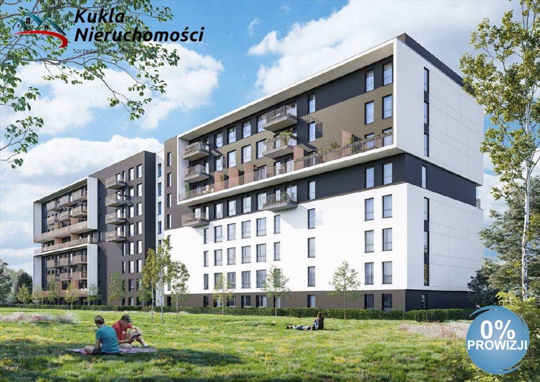Mieszkanie czteropokojowe  na sprzedaż Kraków, Podgórze Duchackie, Puszkarska  81m2 Foto 5
