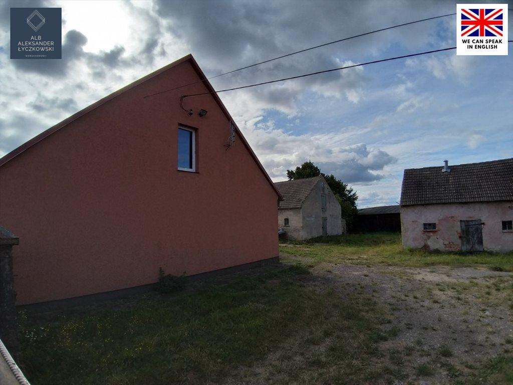 Dom na sprzedaż Kleszczewo, Miodowa  130m2 Foto 2