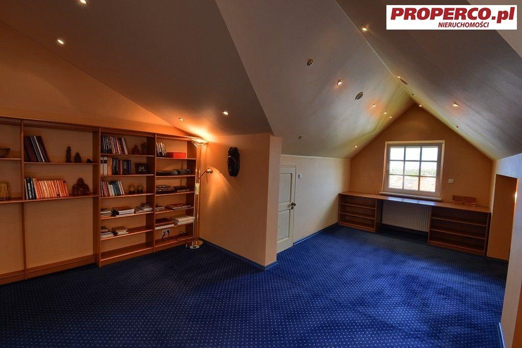 Dom na sprzedaż Kielce, Pod Telegrafem  340m2 Foto 12